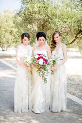 Soaringly Georgeous Wedding in Cretan Province_0031