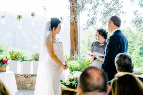 Soaringly Georgeous Wedding in Cretan Province_0044