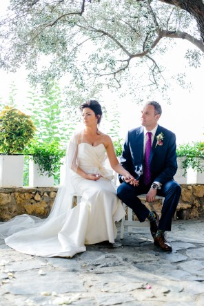 Soaringly Georgeous Wedding in Cretan Province_0047