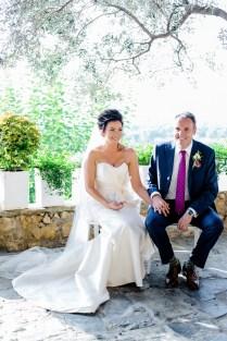 Soaringly Georgeous Wedding in Cretan Province_0049