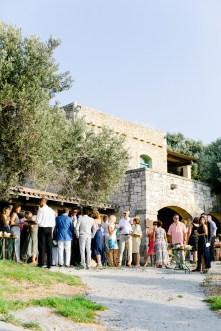 Soaringly Georgeous Wedding in Cretan Province_0059