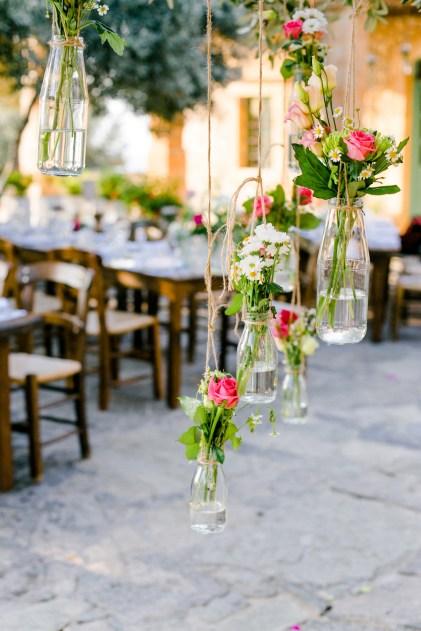 Soaringly Georgeous Wedding in Cretan Province_0094