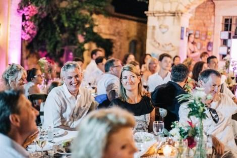 Soaringly Georgeous Wedding in Cretan Province_0116