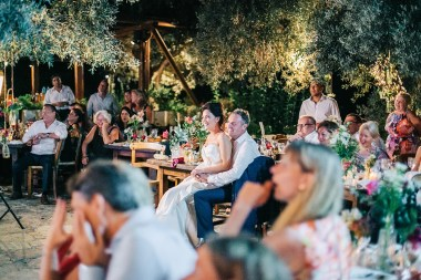 Soaringly Georgeous Wedding in Cretan Province_0119