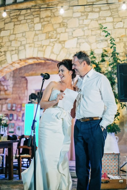 Soaringly Georgeous Wedding in Cretan Province_0121