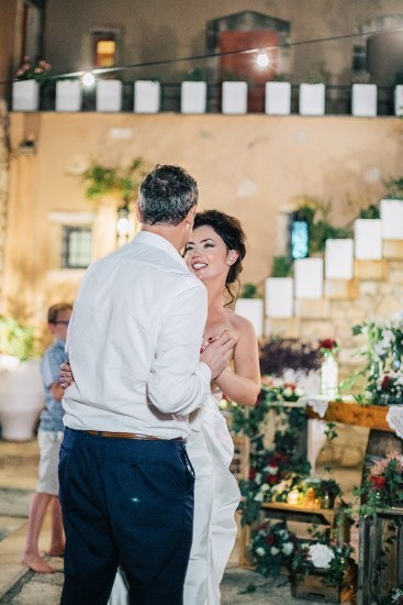 Soaringly Georgeous Wedding in Cretan Province_0129