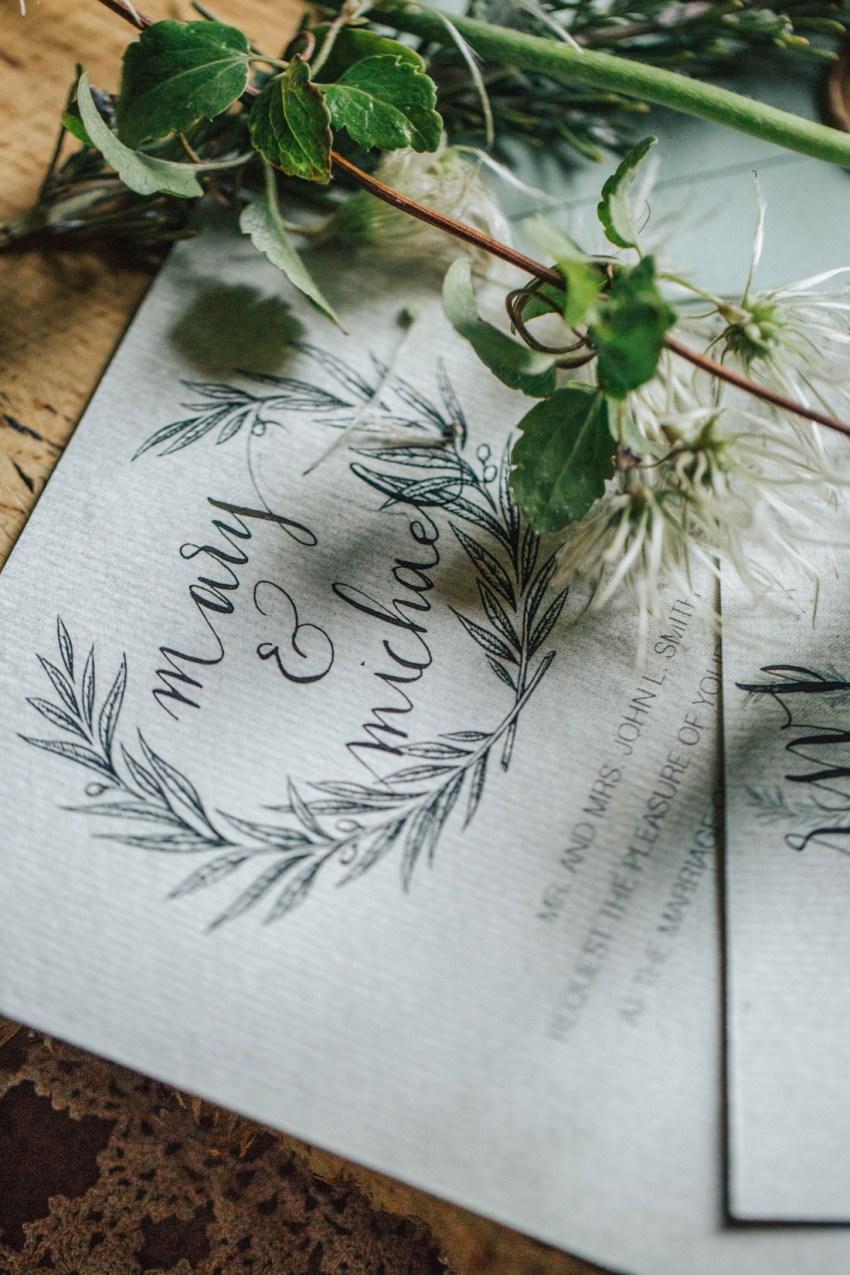 Destination wedding in Greece details