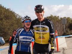 Katy and Scott Giles
