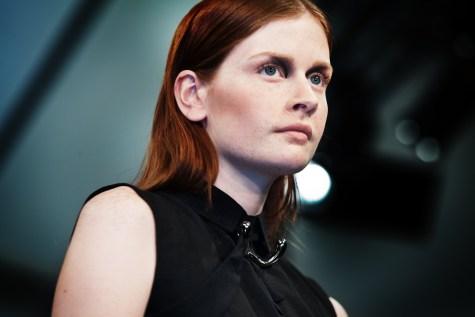 Stockholm Fashion week 2012