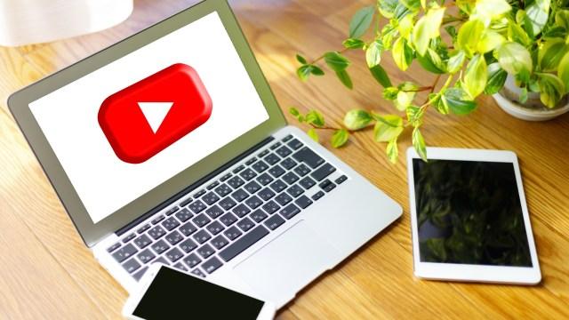 YouTube,動画投稿