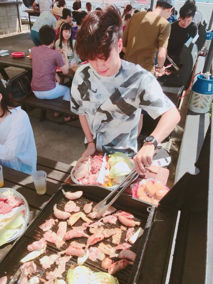 江ノ島観光,BBQに最適,GARB江ノ島,料金,使い心地,レポ