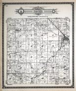 Wood County, Wisconsin: Town of Hansen including Vesper