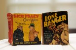 Dick Tracy, Lone Ranger