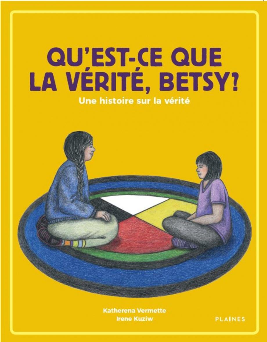Qu'est Ce Que La Vérité : qu'est, vérité, Qu'est-ce, Vérité,, Betsy?, Librairie, Hannenorak