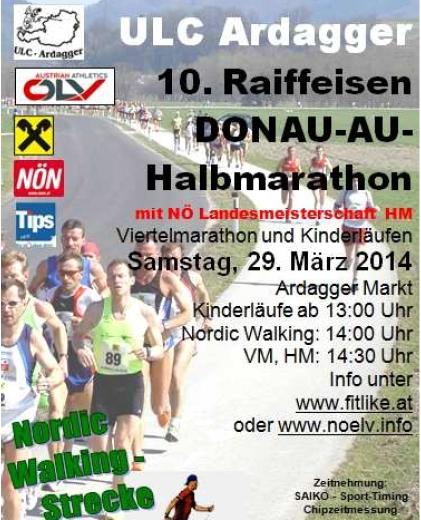 Info-Halbmarathon