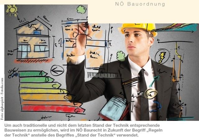 Bauordnung