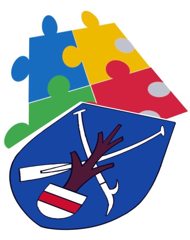 Puzzle+Wappen