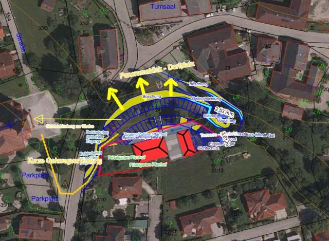 Pfarheim-Stephanshart-Aussengestaltung-Konzeptplan1
