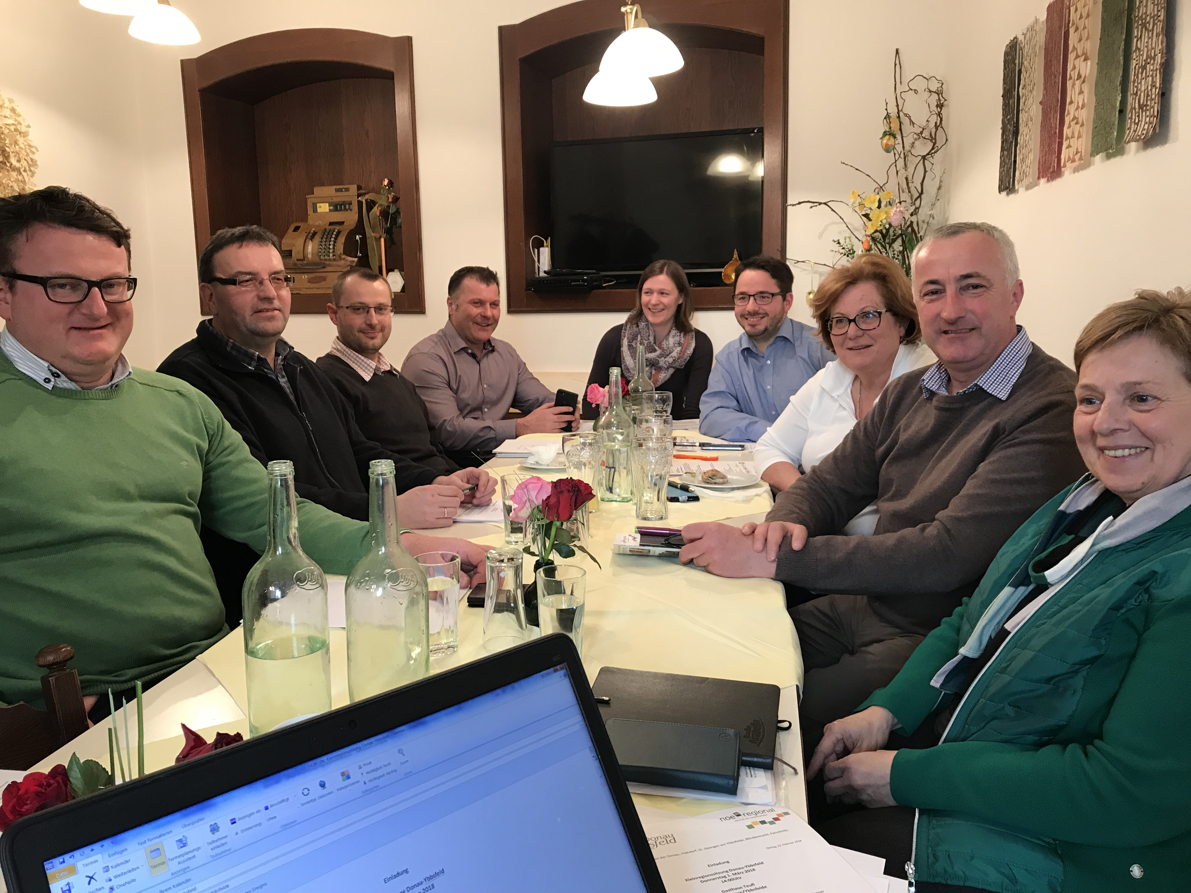 Treffen mit frauen in sankt georgen am leithagebirge