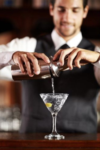 Full Bar Service  Hannibals Catering  Events