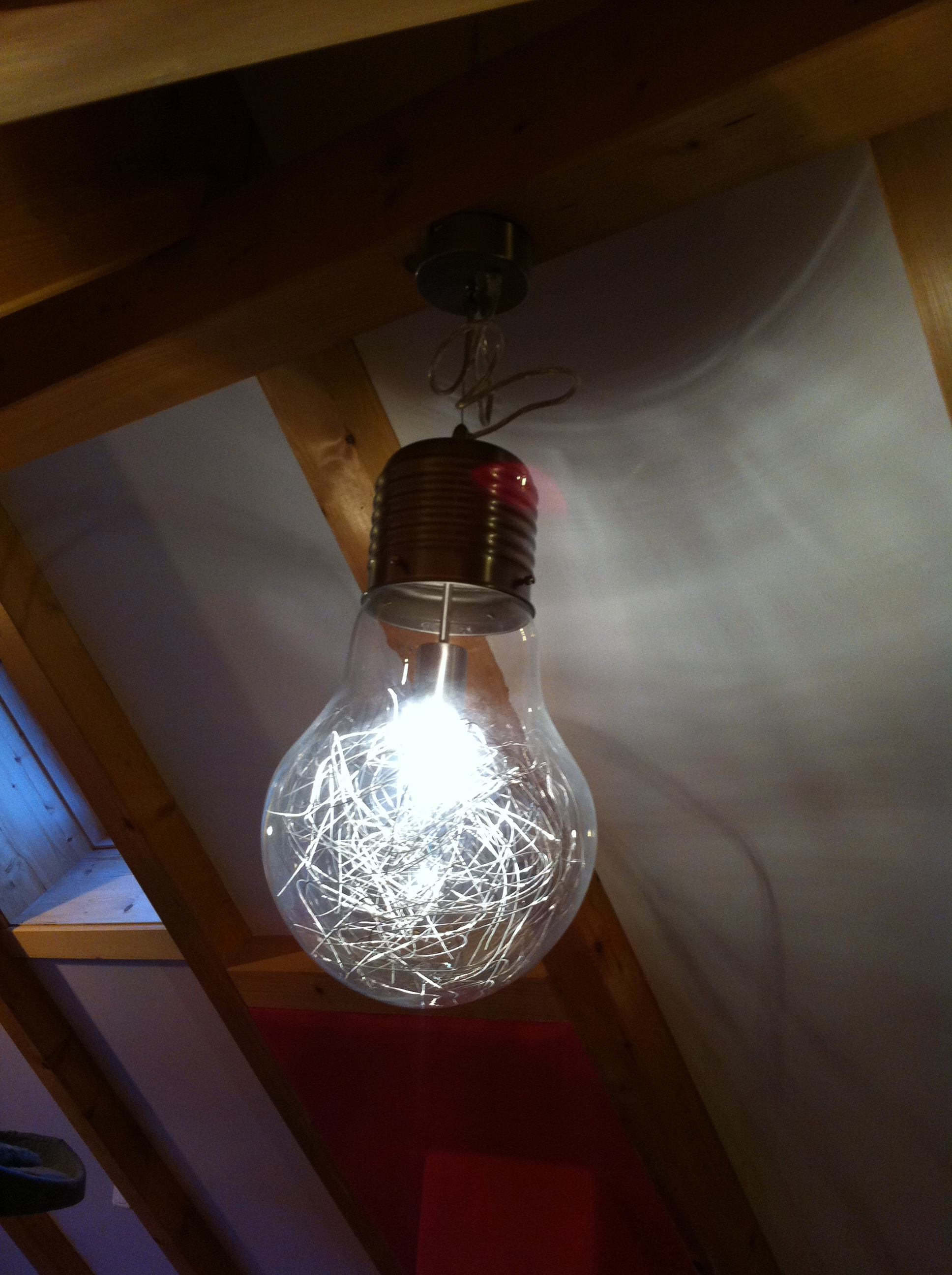 Lampe  hannicakehorse