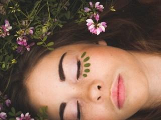 Naturkosmetik die ideale Gesichtspflege