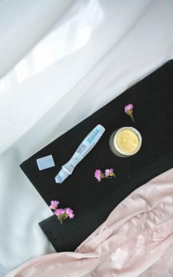 Clean Beauty Produkte für eine reine Haut