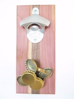 magnetic bottle opener