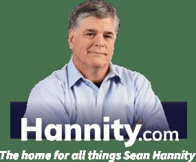 Sean Hannity Footer