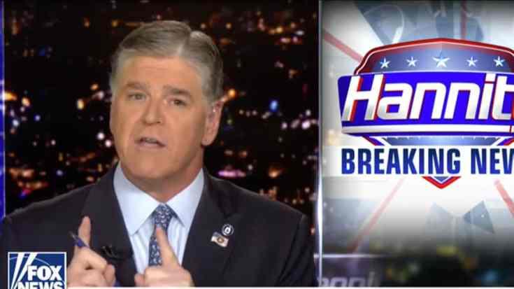 HANNITY: Biden's Long History of Racial Rhetoric | Sean Hannity