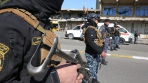 TERROR in IRAQ: 'Dozens Dead' in First Major Suicide Strike in Baghdad in Years, 100+ Wounded