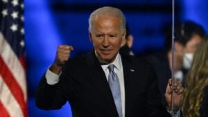 INCITEMENT? Joe Biden Vowed to 'Fight Like Hell' in May 2019