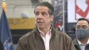 BLAME ANYTHING! Cuomo Blames Donald Trump, Racism, 'Injustice' for New York's CoVID Debacle