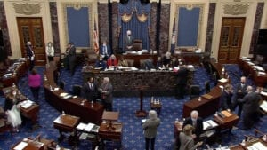 BREAKING NOW: Senate Votes to Allow New Witnesses at Donald Trump Impeachment Trial