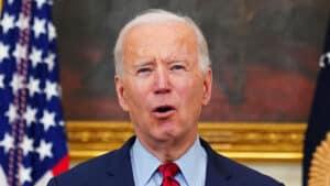 DAY 63: Biden Sworn-In Exactly 9 WEEKS AGO, Still Hasn't Held Solo Press Briefing