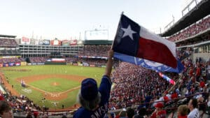 FOUL BALL: Biden Says Texas Rangers Opening Day 'Not Responsible,' Team Should 'Listen to Fauci'