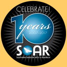 Logo: 10th Annual SOAR Conference