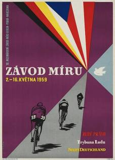hannovercyclechic radsport plakate 2