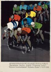 hannovercyclechic radsport plakate 4