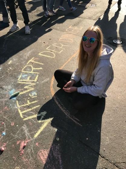 PlatzDa! beim Blauen Wunder 2017