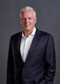 Michael Kamm, CEO adinterim der CBR Fashion Group.