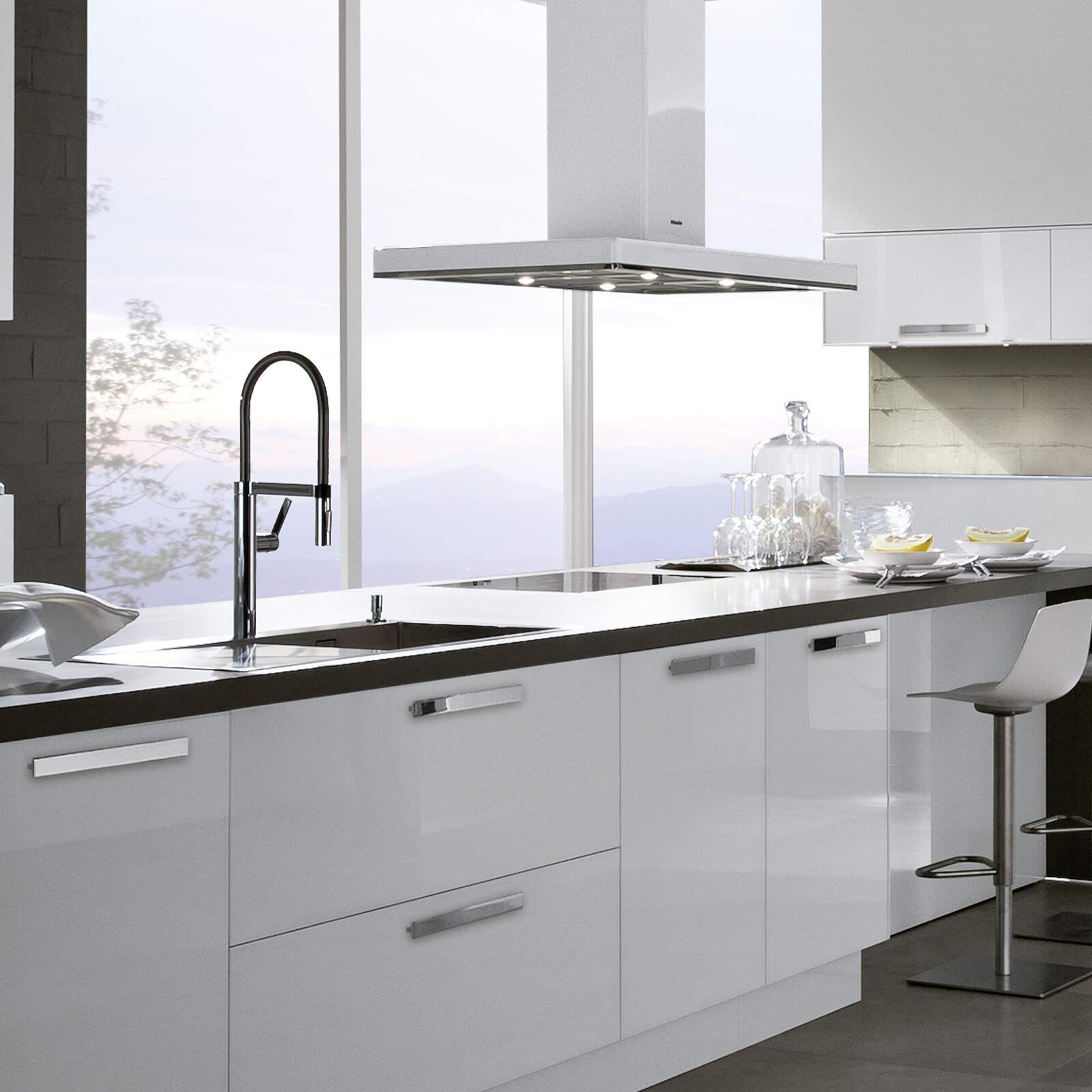 wordbrain 2 k che plexiglas r ckw nde k che k che. Black Bedroom Furniture Sets. Home Design Ideas