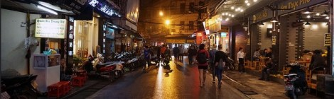 Hanoi walking tour - Hanoi Private Taxi