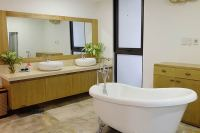 Exclusive serviced apartment to let in Xom Chua Westlake ...