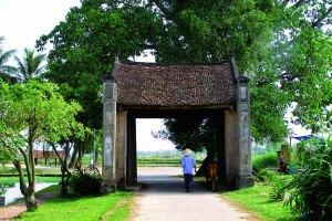 Hanoi Duong Lam Village Day Trip