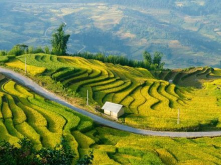 Hanoi North Vietnam Package 13 Days