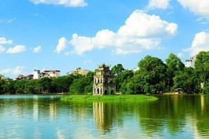 Hanoi tour packages