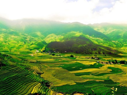 North Vietnam Tour 6 Days
