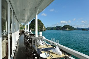 halong tours paradise luxury cruise 13