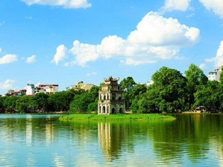 Hanoi Ground Tour 5 Days Package